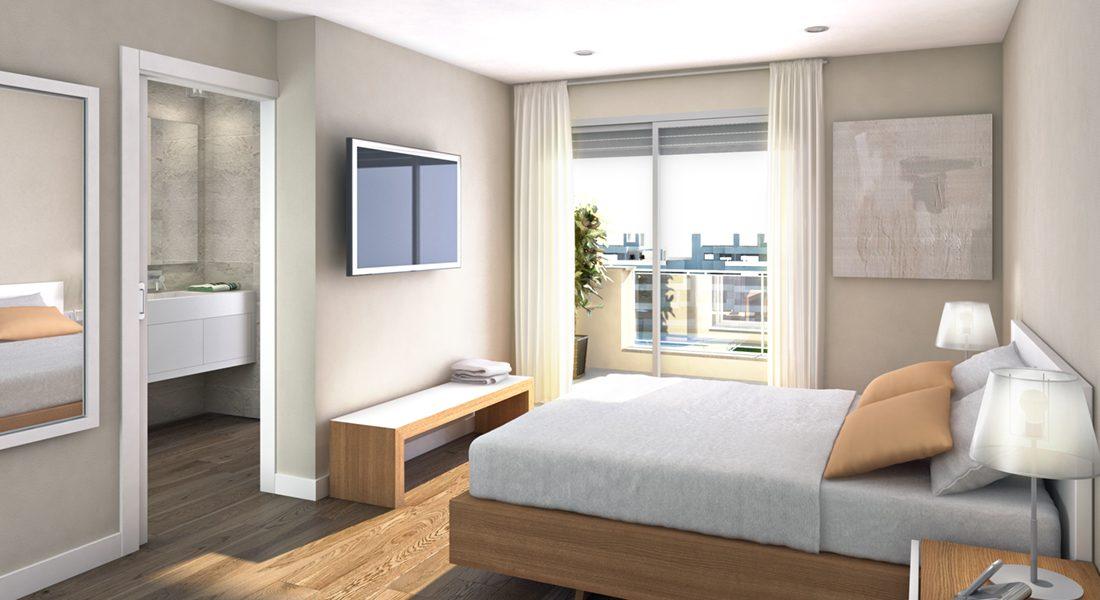 dormitorio hd